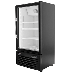 Single Door Stand Up Cooler