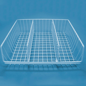 Merchandising Baskets & Dividers