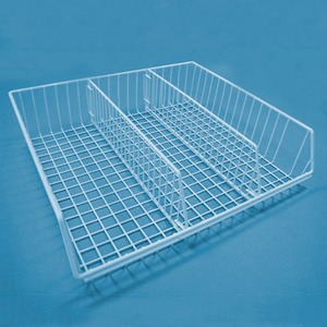 Merchandiser Baskets and Dividers