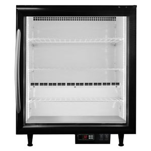 07-CSGR-01FROST FREE COUNTERTOP COOLER