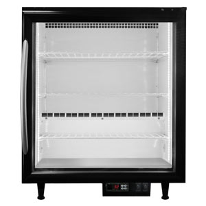 Frost Free Countertop Cooler