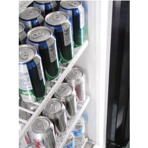 Frost Free Undercounter Cooler