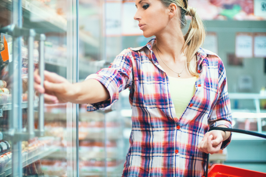 How does your refrigerated merchandising stack up?