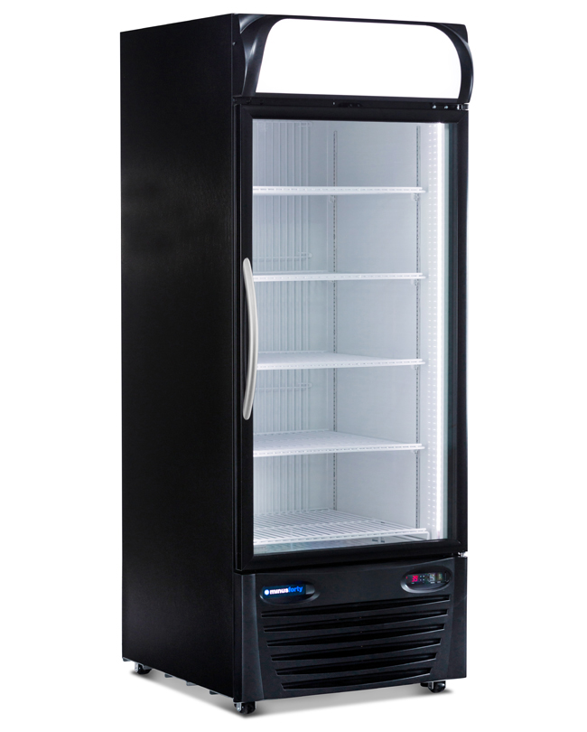 DISPLAY REFRIGERATOR MERCHANDISER