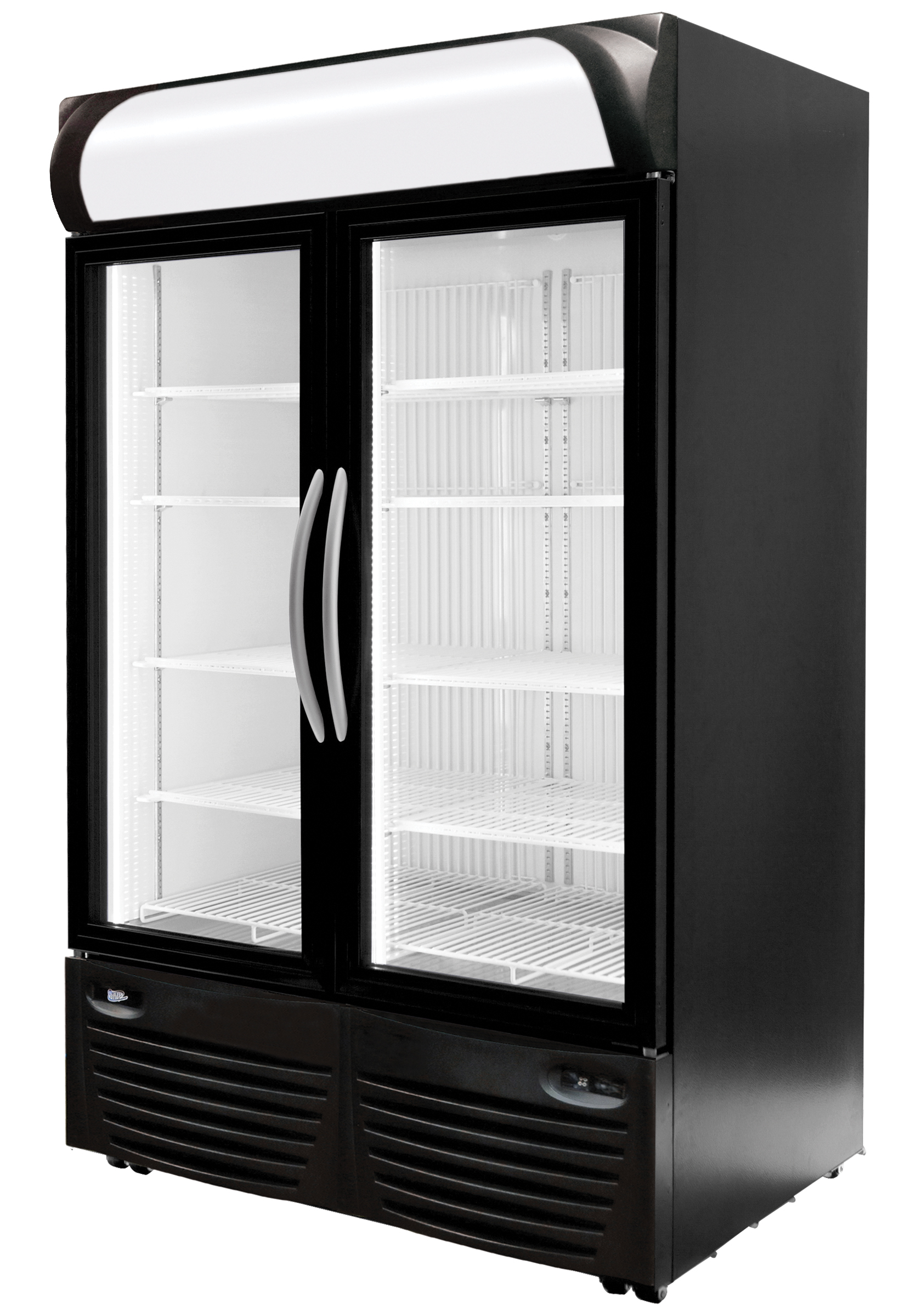 Zen And The Art Of Commercial Refrigeration Maintenance Minus Forty
